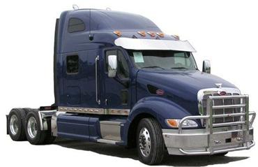 Semi-Truck-&-Trailers