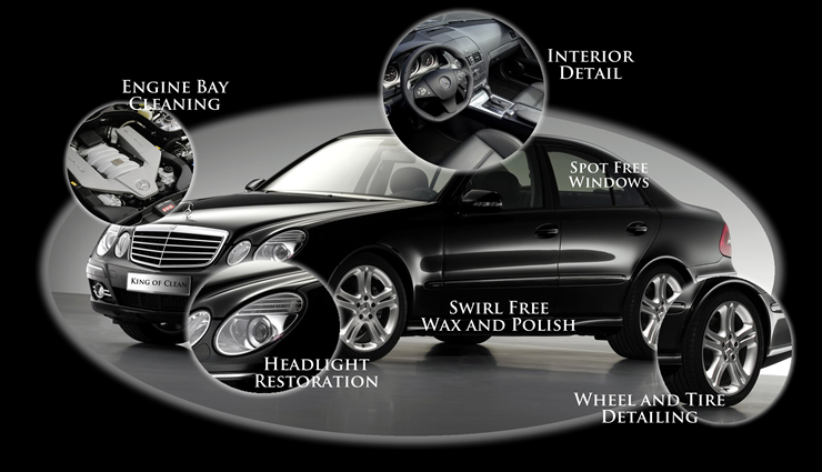 Orange County Auto Detailing